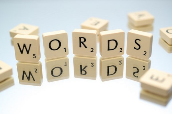 Letras Words