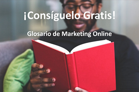 Glosario Marketing Online