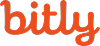 Logo acortador de URLs Bitly