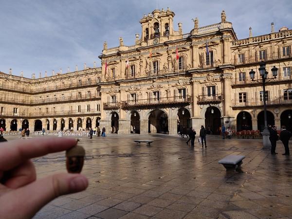 La Bellota On Tour - Salamanca