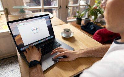 10 TOP extensiones de Chrome para marketers